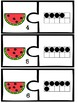 Watermelon Number Match Puzzles {1-20}