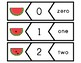 Watermelon Number Puzzles 0-20
