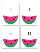Watermelon Seed Count Using Subtraction