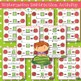 Watermelon Seed Count and Subtraction Activity Kindergarten and Year or Grade 1