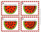 Watermelon Seeds Count the Room 11-20