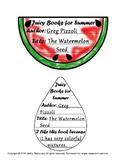 Watermelon Summer Book Report