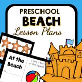 Beach Theme Preschool Lesson Plans