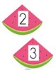 Watermelons Theme Activities, Centers and Printables for Preschool and Pre-K