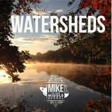 Watershed Mapping