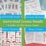 Watershed Science Bundle