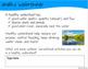 Watersheds Digital Activities in Google Slides™