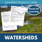 Watersheds Inquiry Labs