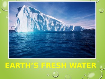 Watersheds PowerPoint
