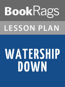 Watership Down Lesson Plans