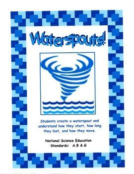 Waterspouts