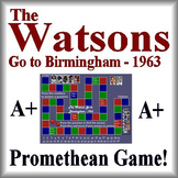 The Watsons Go To Birmingham - 1963 Game Promethean