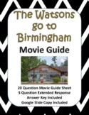 Watsons Go to Birmingham Movie Guide
