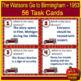 Watsons Go to Birmingham - 1963 Free Quiz