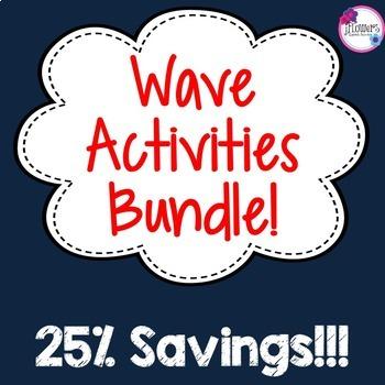Wave Activities Bundle! 25% Savings!!