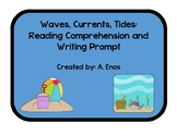 Wave, Currents, Tides Reading-Science-Writing Integration