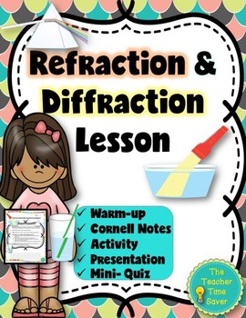 Wave Unit: Refraction and Diffraction