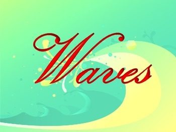 Wave basics powerpoint