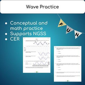 Wave practice