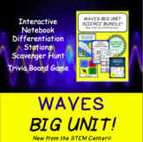 Waves: BIG UNIT BUNDLE