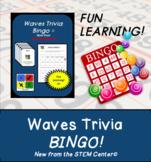 Waves Bingo Game