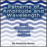 Waves: Amplitude and Wavelength Patterns - Next Generation