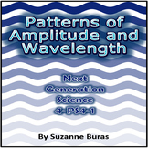 Waves: Amplitude and Wavelength Patterns - Next Generation