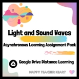 Waves Asynchronous Learning Assignment Pack