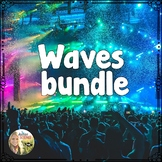 Waves Bundle Distance Learning