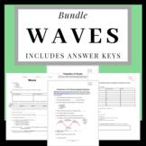 Waves Bundle: Longitudinal and Transverse