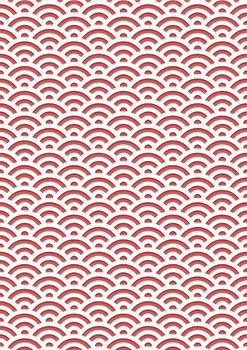 Waves Digital Background Paper - Commercial Use Allowed