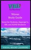 Waves ESL Una Onda  /Bi-LINGUAL/Distant Learning/ Spanish