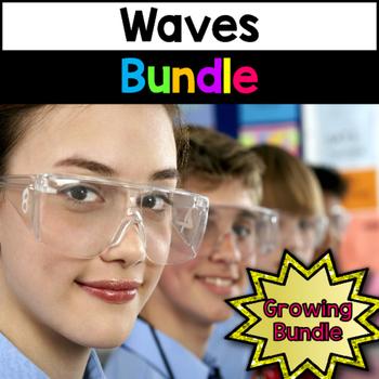 Waves - Growing Bundle