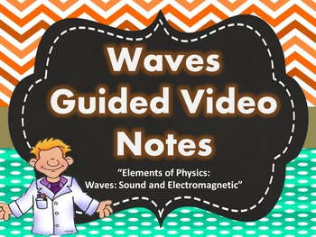 Waves Guided Video Notes