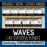 Waves Lab Stations Bundle