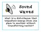 Waves, Light, and Sound Around the Room Review