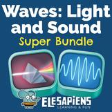 Waves: Light and Sound Super Bundle