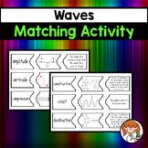 Waves Matching Activity