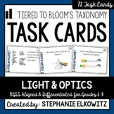 Light and Optics Task Cards