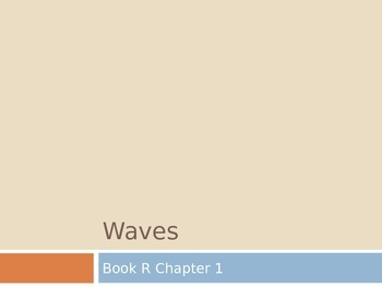 Waves PowerPoint