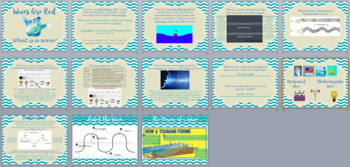 Waves Powerpoint and Notes