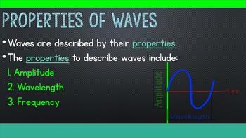 Waves Presentation