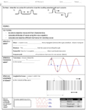 Waves Resonance in Pipes, Powerpoint, Notes, worksheet, exit quiz AP physics 1