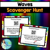 Waves Scavenger Hunt