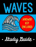 Waves Study Guide