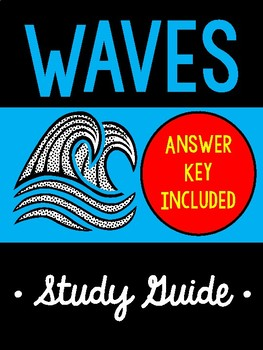 Waves *Study Guide*