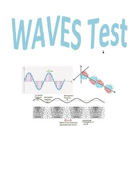 Waves Test / Assessment