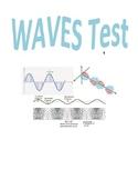 Waves Test / Assessment
