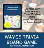 Waves Trivia Board Game