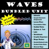 Waves Unit